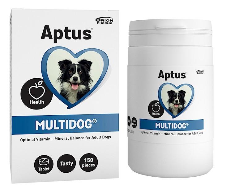Aptus Multidog 150tab