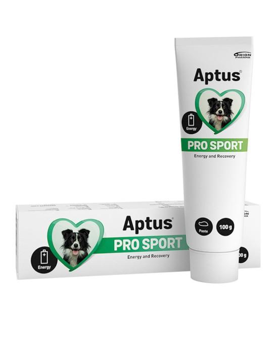 Aptus Pro Sport 100gr