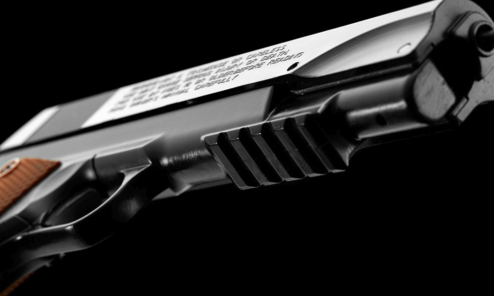 Artemis LP400 4,5mm Luftpistol