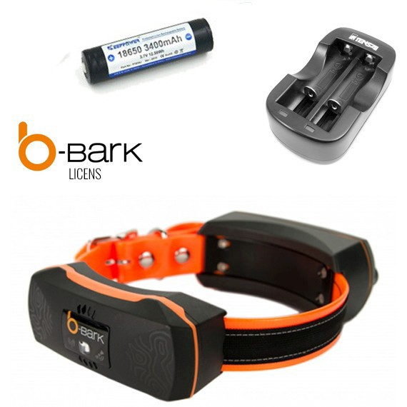 B-Bark Paket