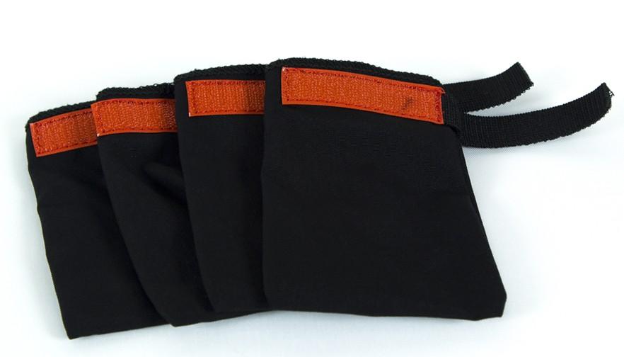 Neewa Cordura Sockor 20-pack