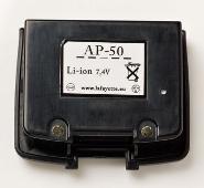 Lafayette Batteri AP-50