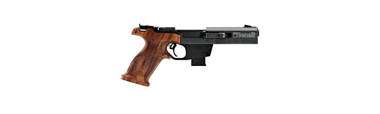 Benelli MP95E .22LR