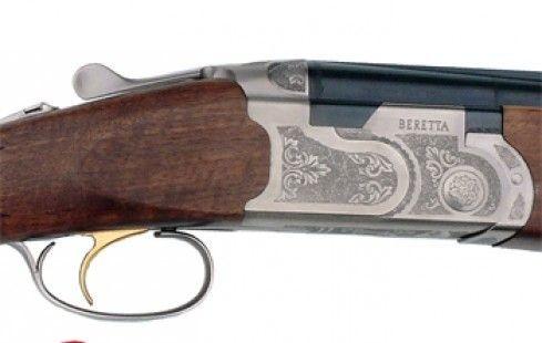 Beretta 686 SP I Adj Hagelgevär
