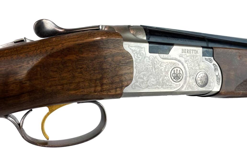 Beretta 686 SP I Sporting Adj Hagelgevär