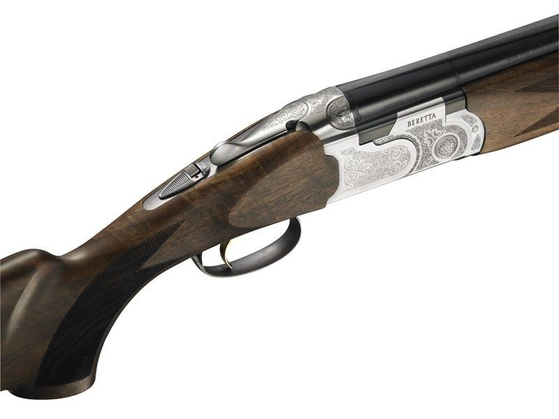 Beretta 686 SP I Sporting Vänster Adj