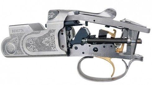 Beretta 686 SP I Vänster Adj