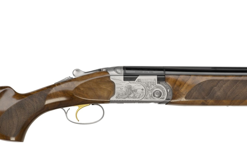 Beretta 687 SP III Sporting Justerbar Hagelgevär