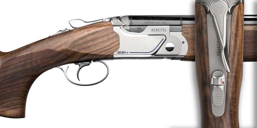 Beretta 694 Sporting Adjustable