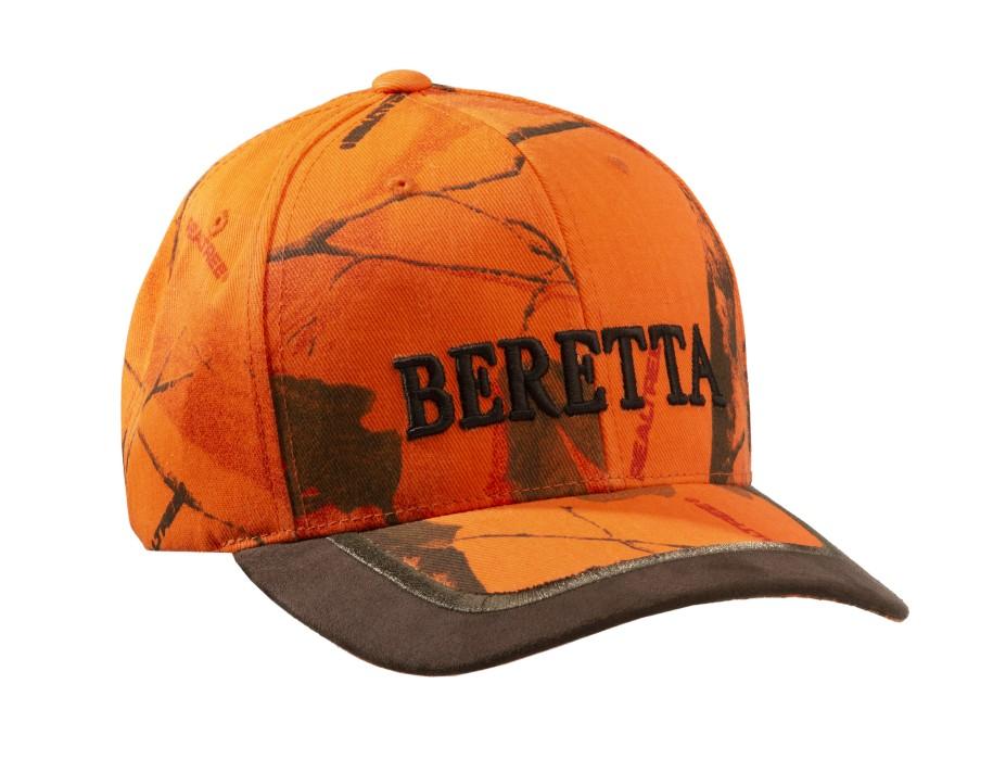 Beretta Camo Keps