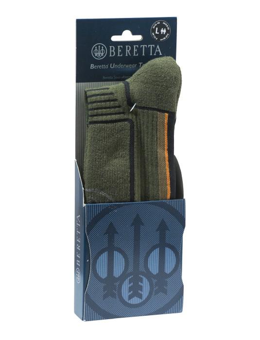 Beretta Hunting Long Strumpor