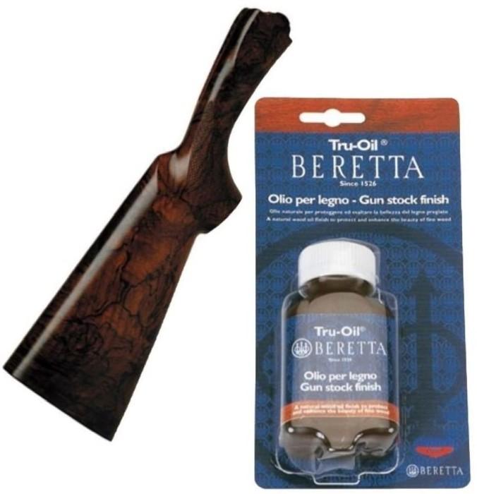 Beretta Tru-Oil