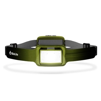 BioLite Headlamp 750 Mossgreen Pannlampa