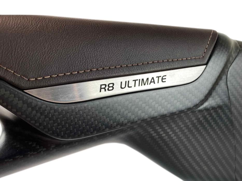 Blaser R8 Ultimate Carbon Silence Paket