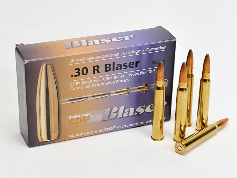 Blaser 30R Blaser CDP