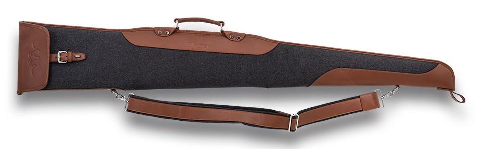 Blaser Hagelfodral Loden/Läder