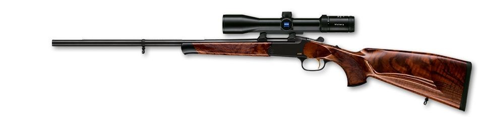 Blaser K95 Black Edition