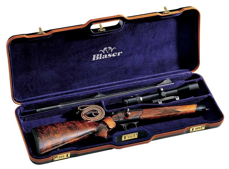 Blaser Koffert A