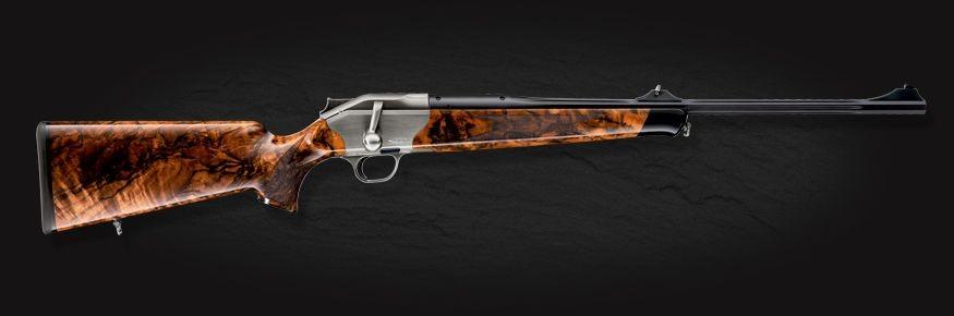 Blaser R8 Kolv Stradivari