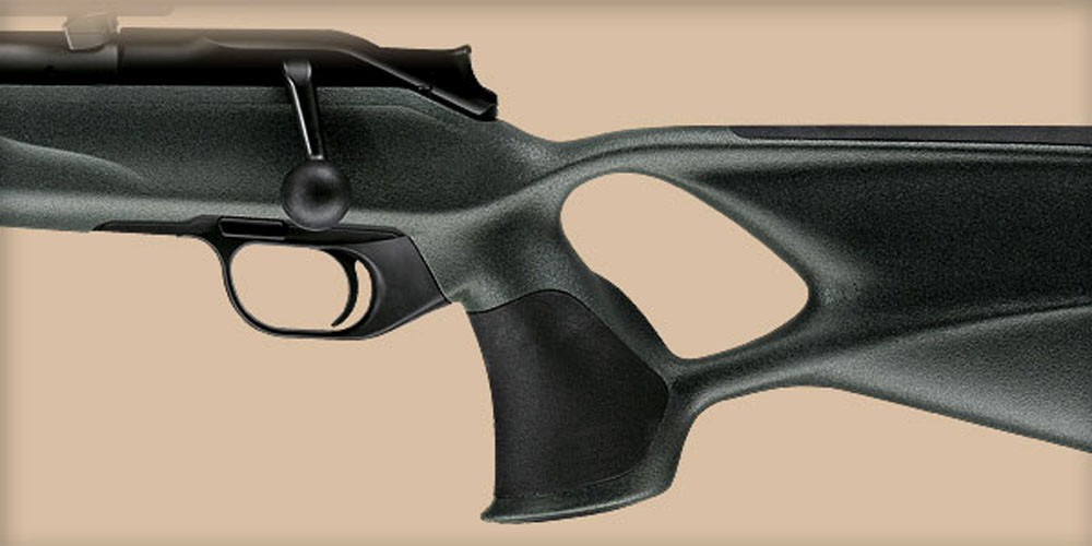 Blaser R8 Kolv Success