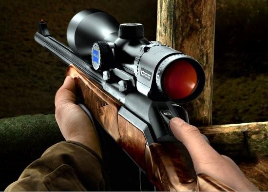 Blaser R8 Professional Adjustable - Jakt.se