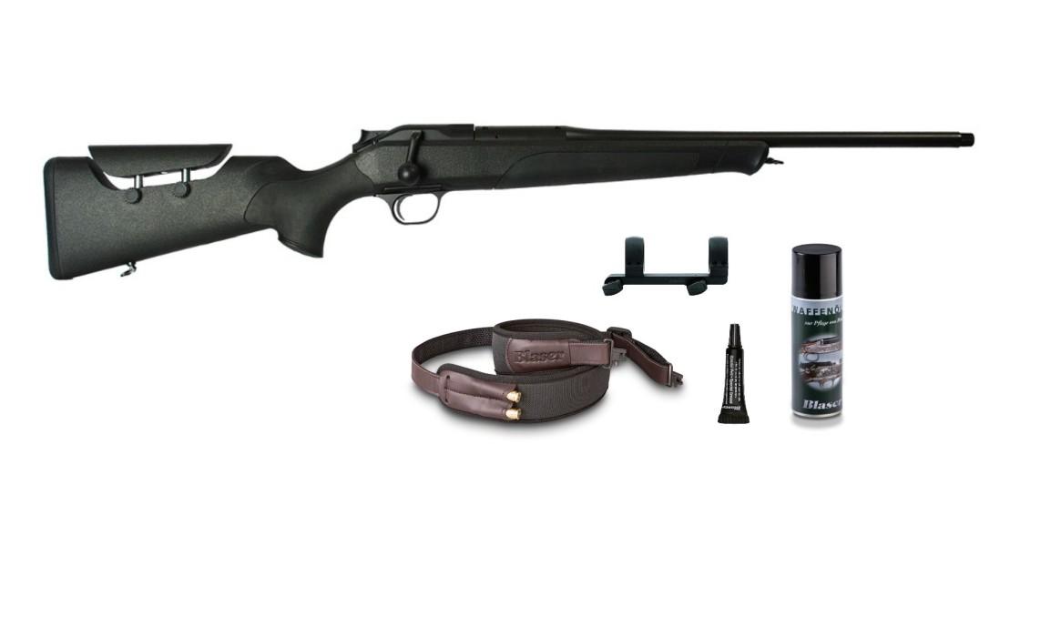 Blaser R8 Professional - Jakt.se Paket