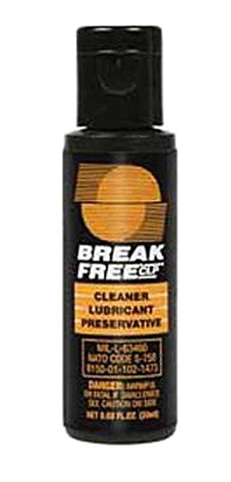 Vapenolja Break Free CLP 20 ml Flaska