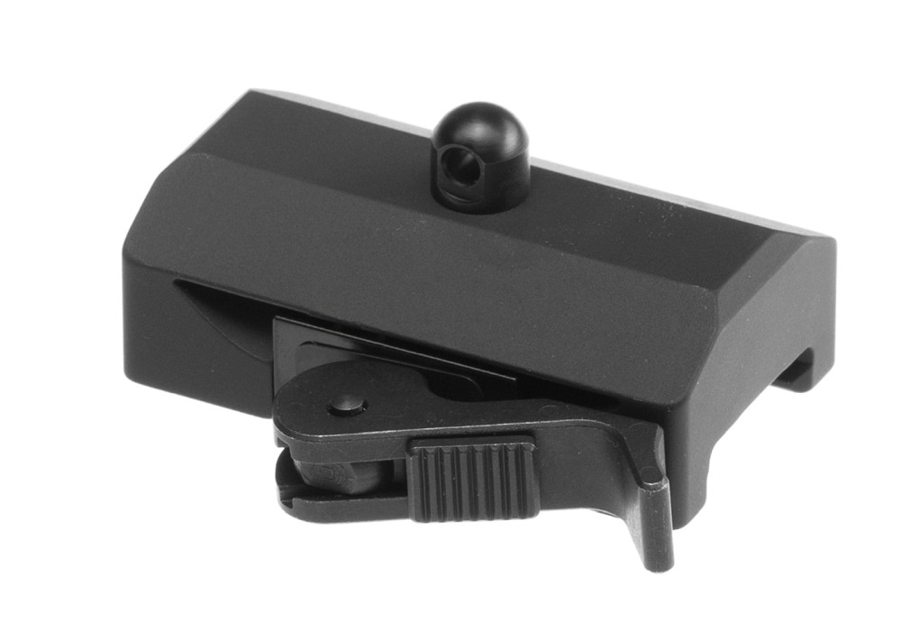 BT Adapter NAR QD för Harris Bipod TRG M10