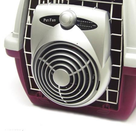 Burfläkt Deluxe inkl Cooler