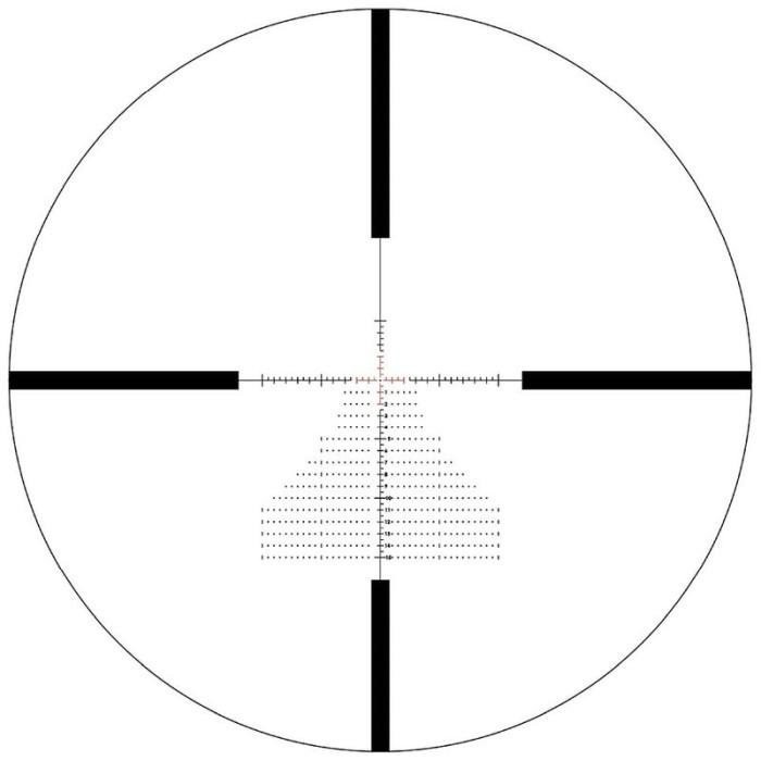 Bushnell Match Pro 6-24x50