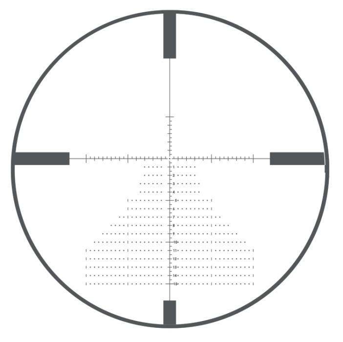 Bushnell Nitro 6-24x50 FFP Deploy Mil