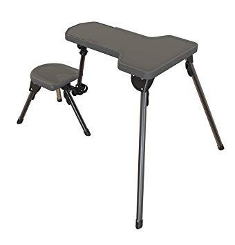 Caldwell Stable Table Lite Inskjutningsstöd