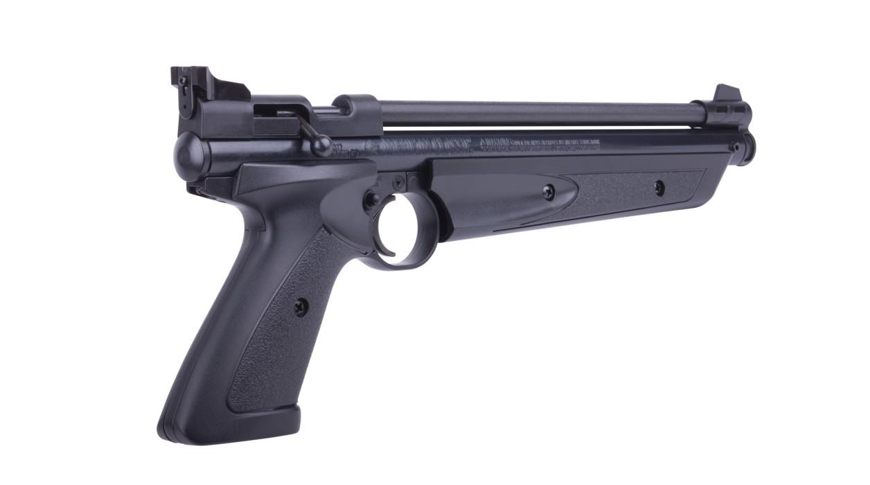 Crosman American Classic 1377 Luftpistol