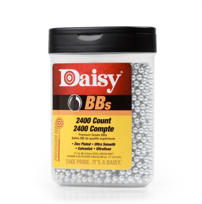 Daisy Rundkulor 4,5mm