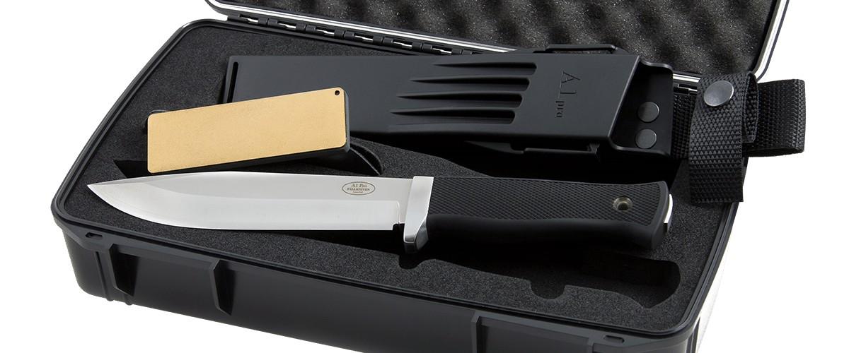 Fällkniven A1 Pro Jaktkniv