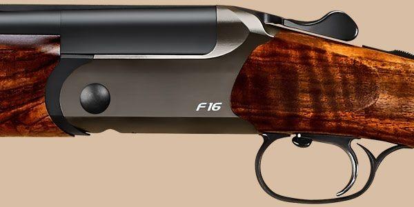 Blaser F16 Sporting Adjustable