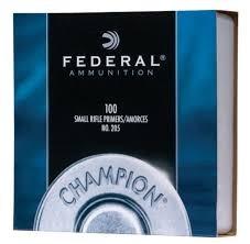 Federal 210 LR