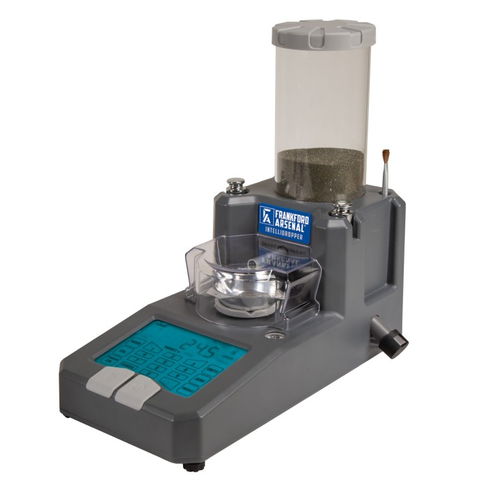 Frankford Platinum Series Electronic Powder Intelli-Dropper