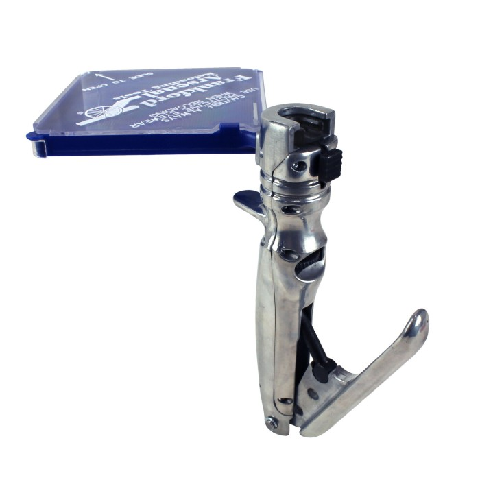 Frankford Arsenal Platinum Series Perfect Seat Hand Priming Tool