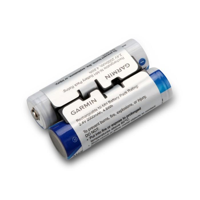 Garmin Uppladdningsbart Batteri - Alpha 50