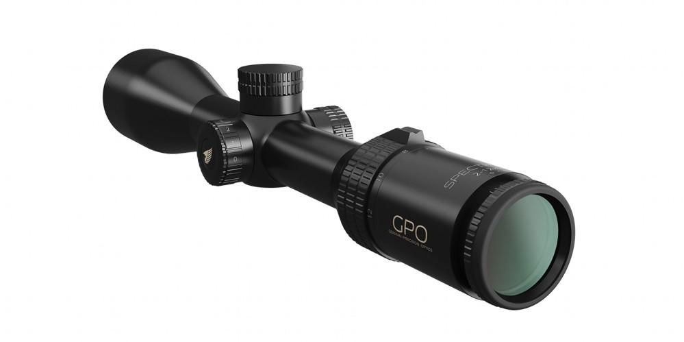 GPO Spectra 6x 2-12x50i
