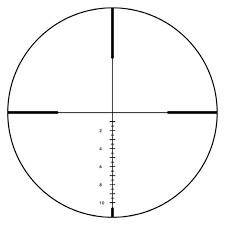 GPO Spectra 6X 3-18x56i