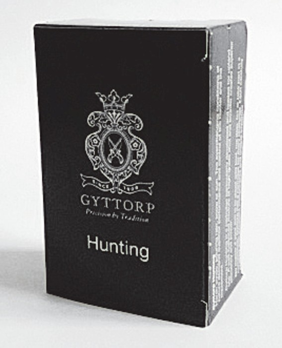 Gyttorp Hunting 16/67 3 26g