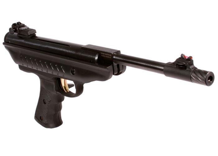 Hatsan 25 Supercharger Luftpistol