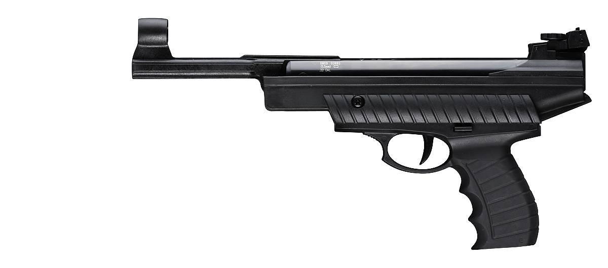 Hatsan 25 KIT 4,5mm Luftpistol