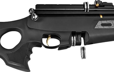 Hatsan BT65 RB Elite PCP-Paket