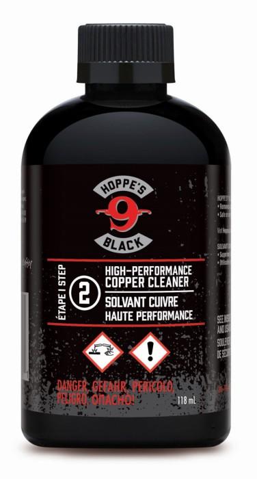 Hoppes's Black Cooper Cleaner 118 ml