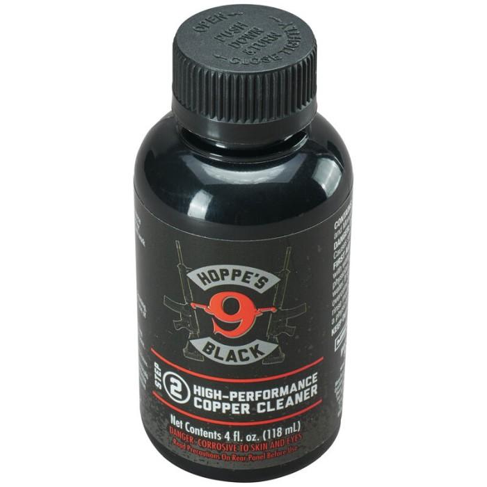 Hoppe's Black Copper Cleaner 118 ml