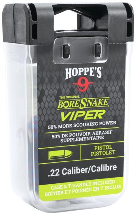 Hoppes's Boresnake Viper Pistol