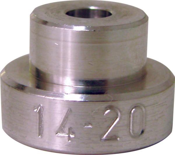 Hornady Längdjämförelse Cylinder